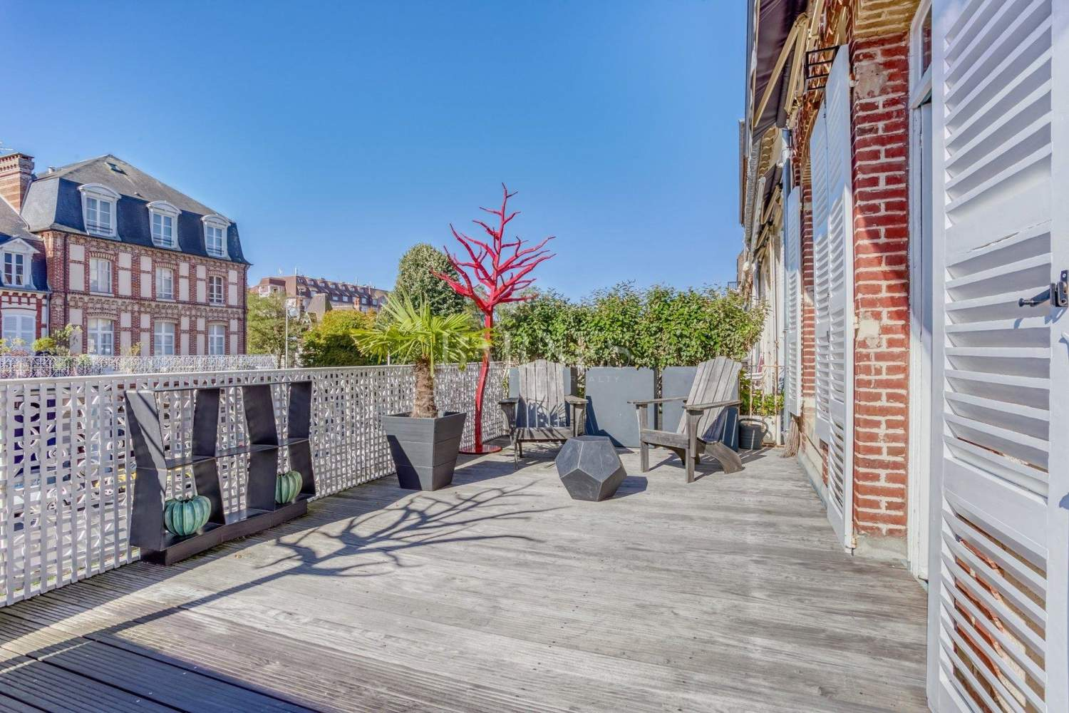 Deauville  - Mansion 4 Bedrooms - picture 2