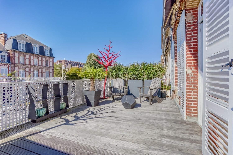 Deauville  - Hôtel particulier 10 Pièces 6 Chambres - picture 2