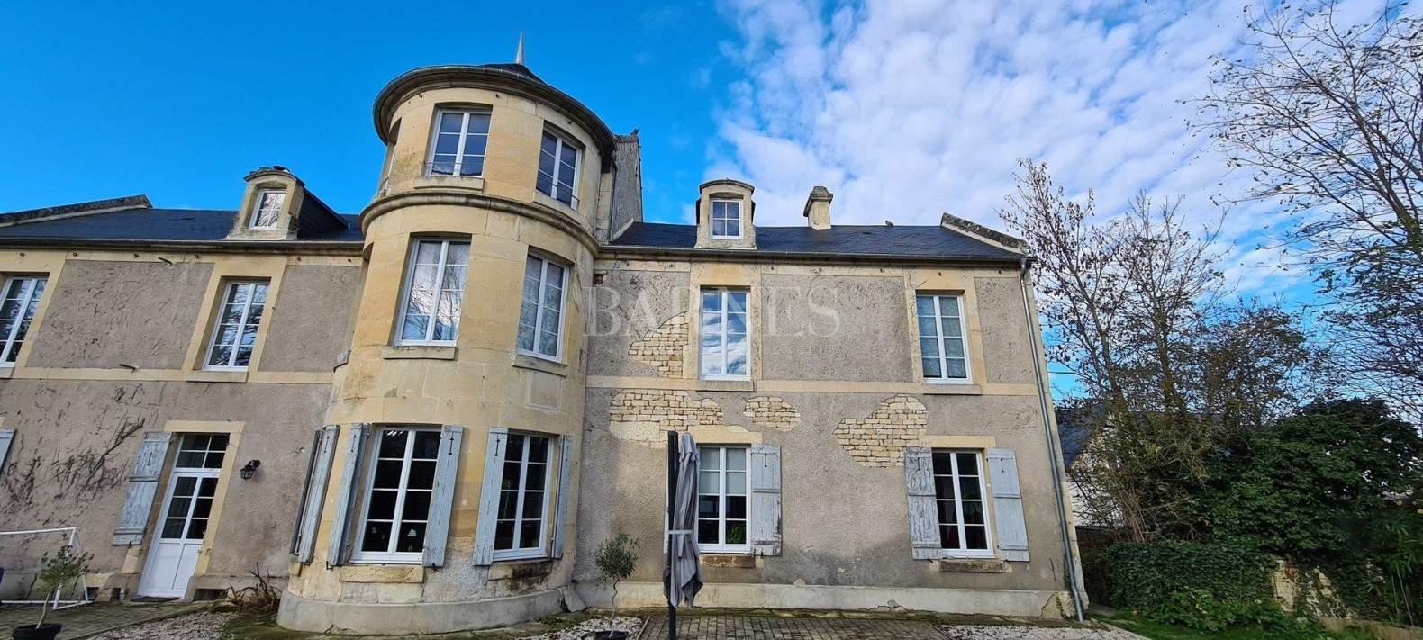 Caen  - Maison 8 Pièces 4 Chambres - picture 9