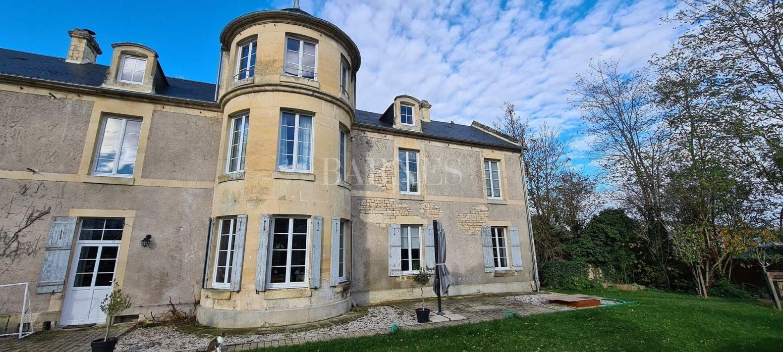 Caen  - House 4 Bedrooms - picture 1