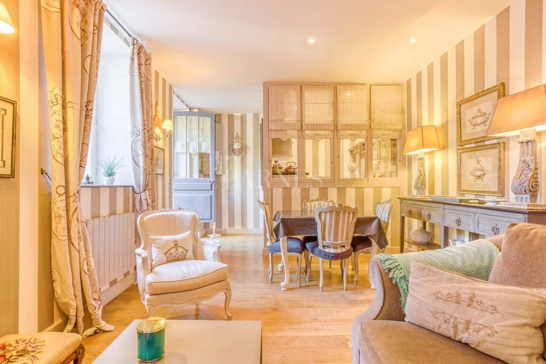 Deauville  - Hôtel particulier 10 Pièces 6 Chambres - picture 14