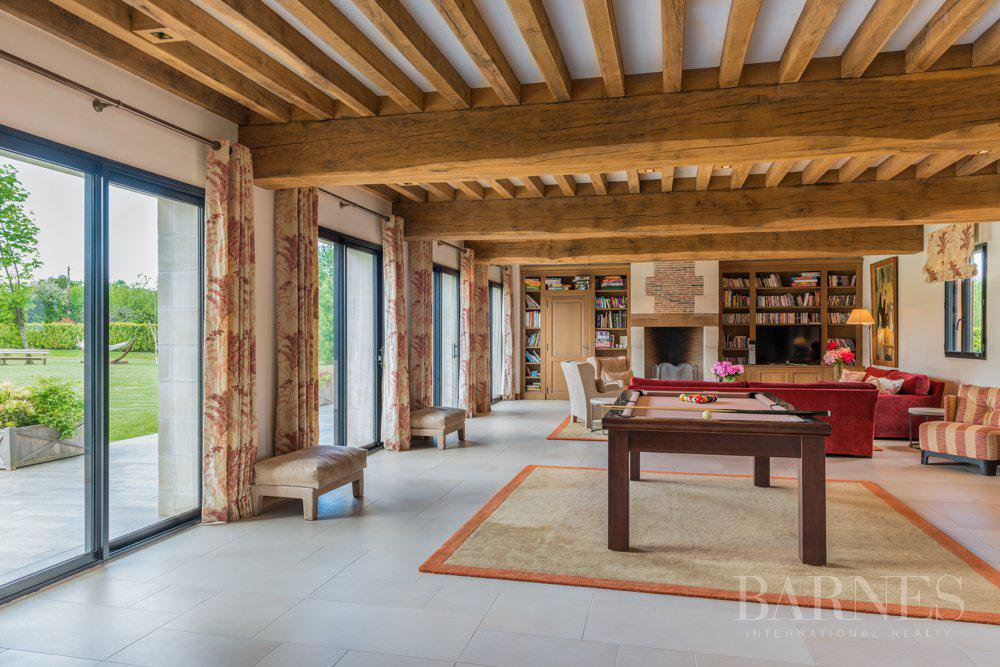 Deauville  - House 8 Bedrooms - picture 4