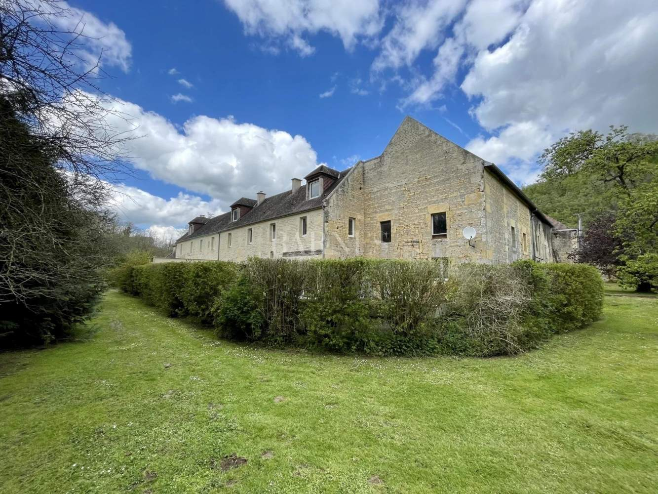 Caen  - House 10 Bedrooms - picture 14