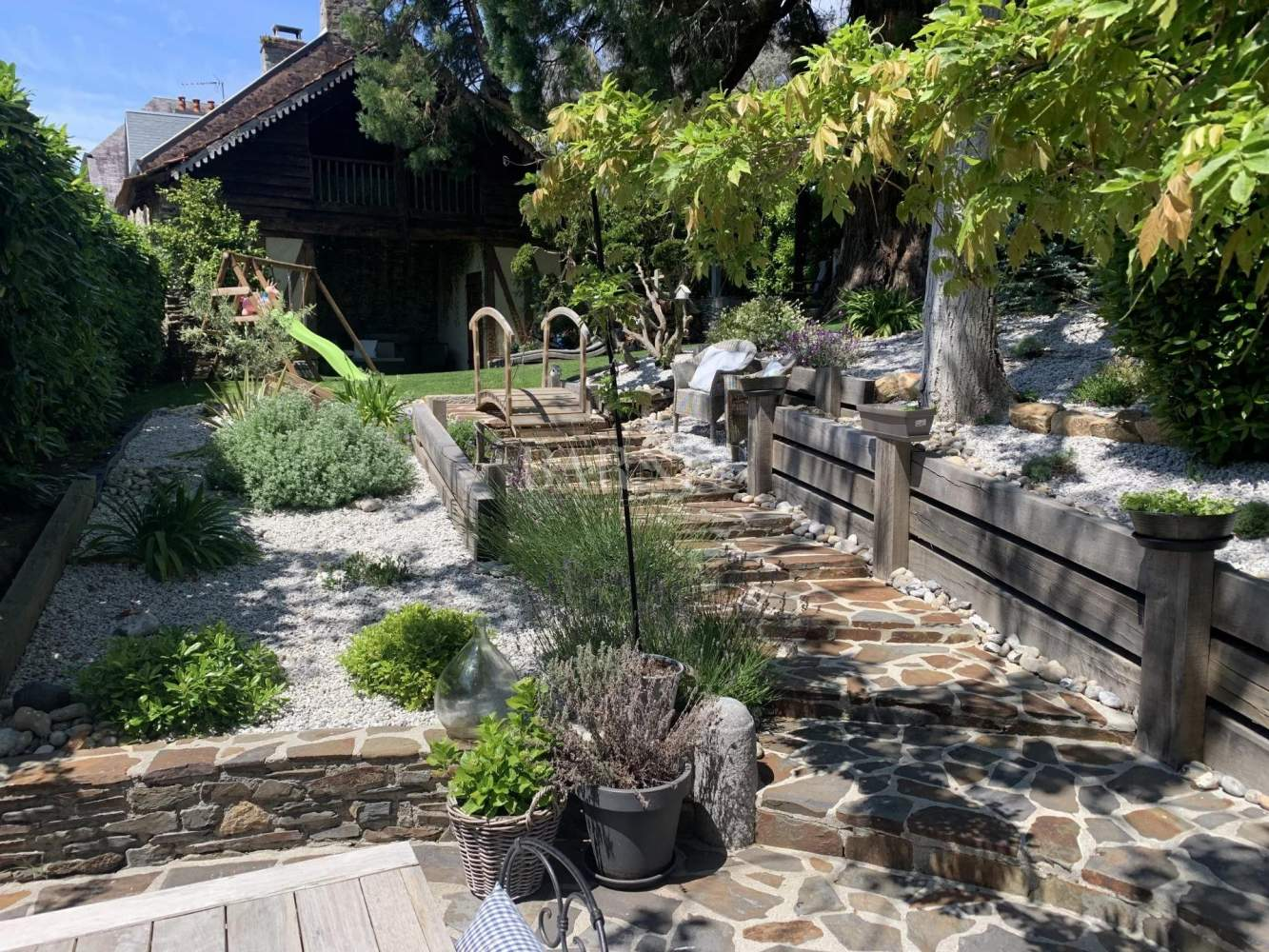 Granville  - Casa de pueblo 9 Cuartos 5 Habitaciones - picture 6