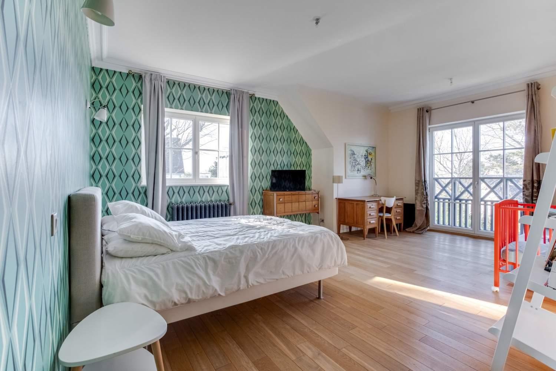 Deauville  - Maison 10 Pièces 7 Chambres - picture 9