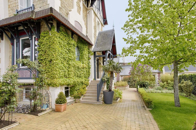 Deauville  - Casa 8 Cuartos 6 Habitaciones - picture 19