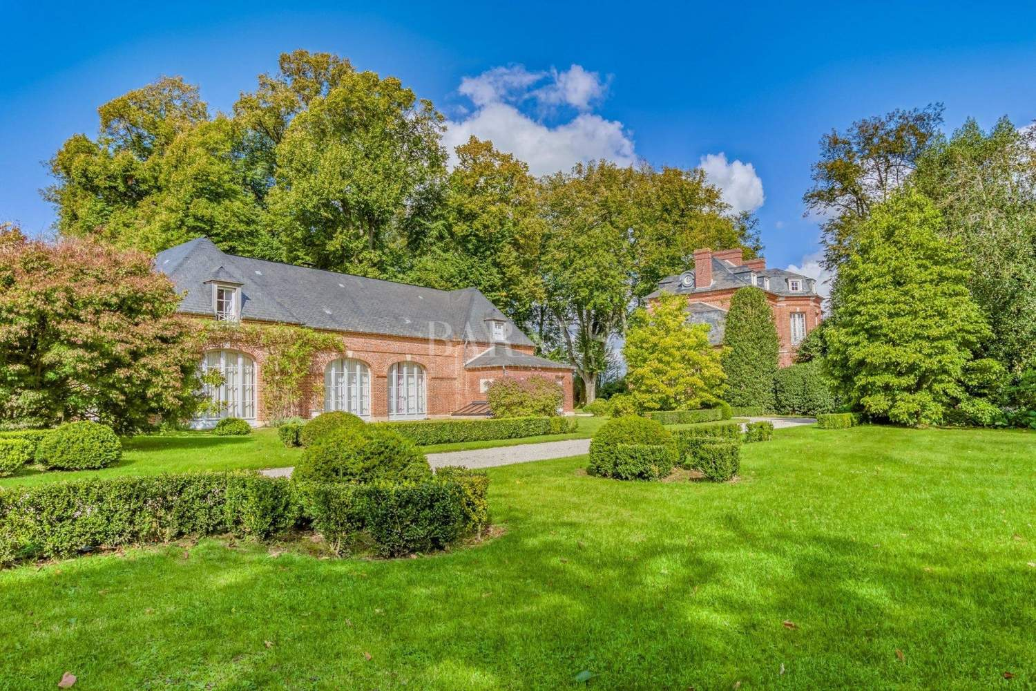 Deauville  - Property 8 Bedrooms - picture 13