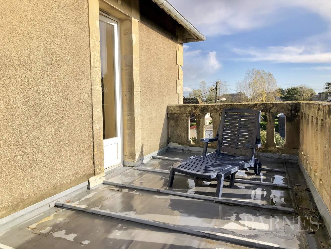 BERNIERES SUR MER  - Maison 6 Pièces 4 Chambres - picture 13