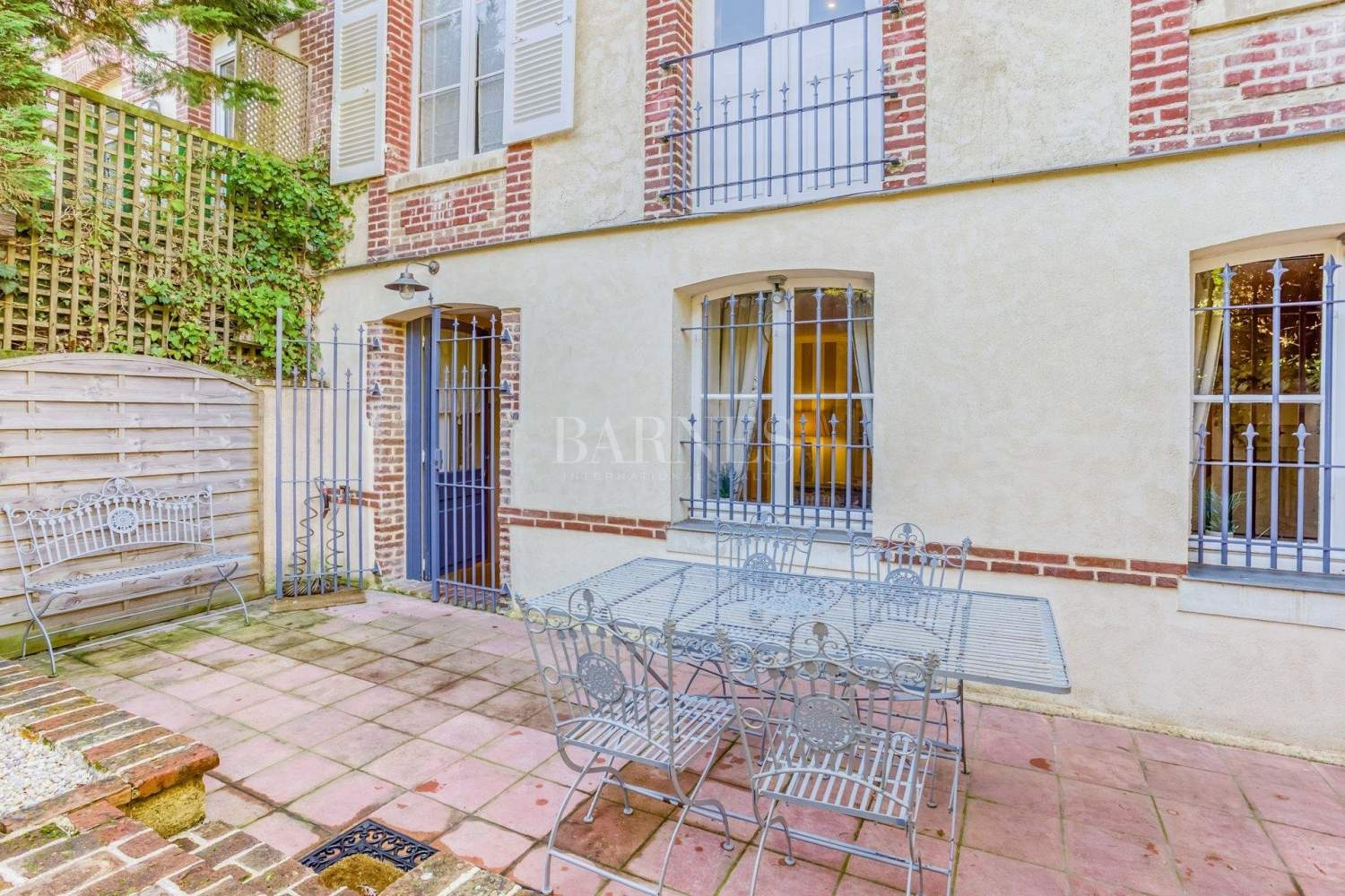 Deauville  - Mansion 4 Bedrooms - picture 15