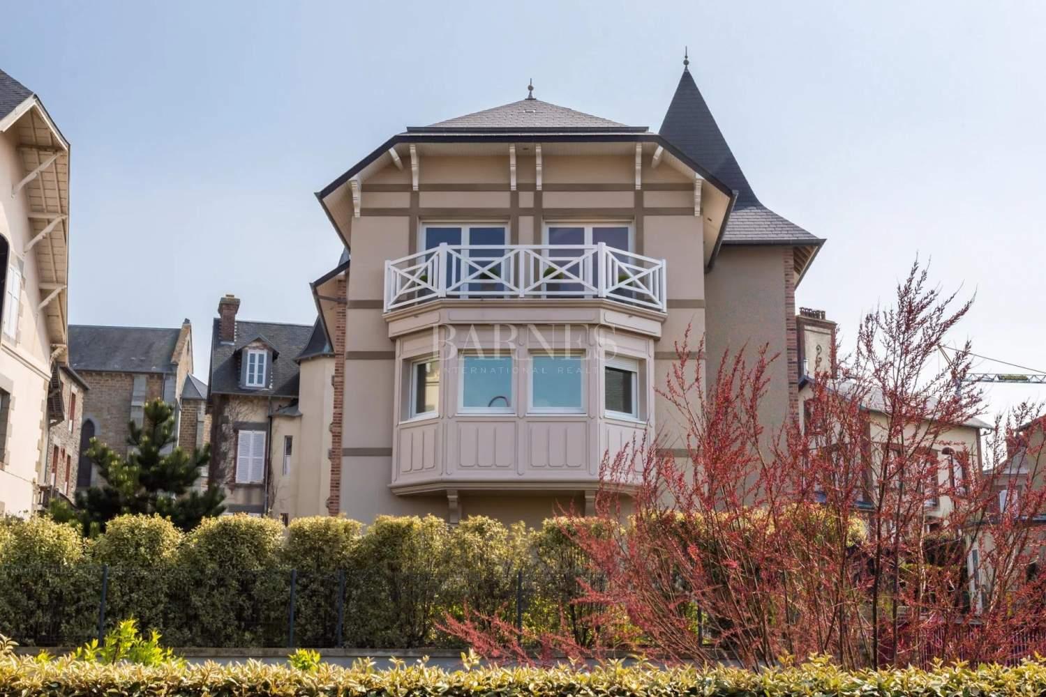 Saint-Pair-sur-Mer  - House 4 Bedrooms - picture 2