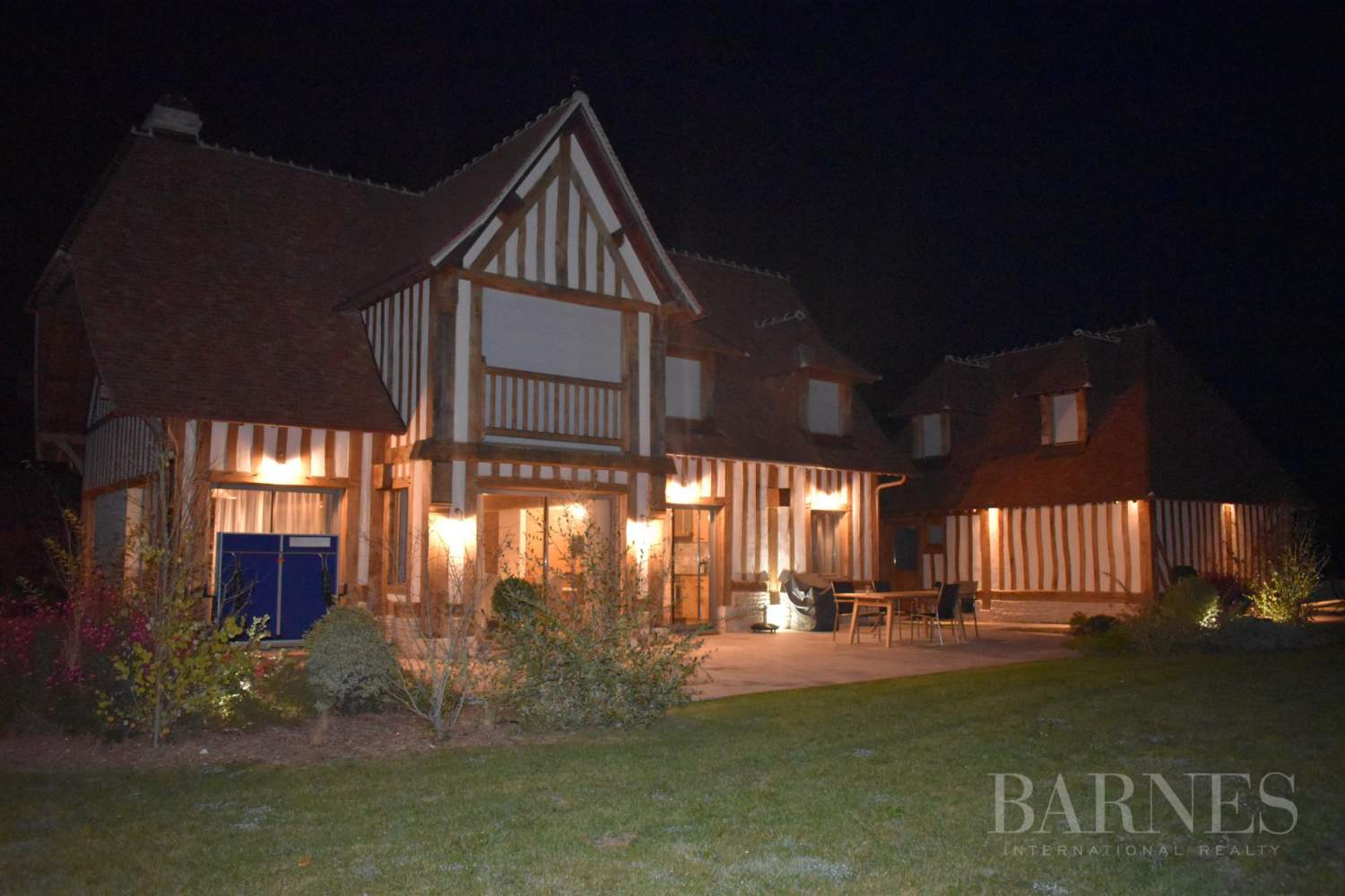Deauville  - Property 5 Bedrooms - picture 17