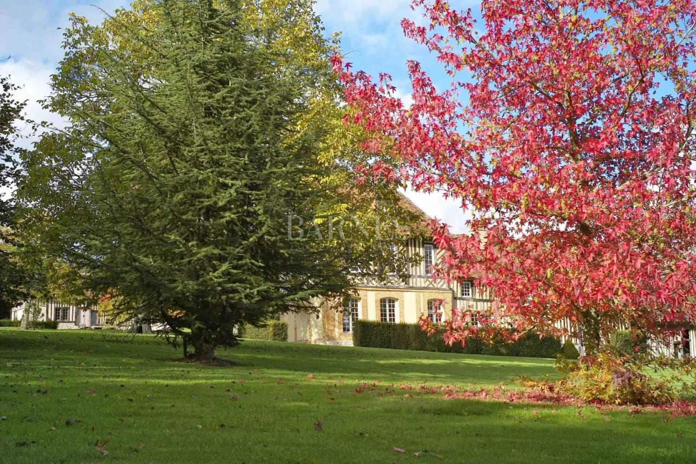 Deauville  - Manoir 12 Pièces - picture 15
