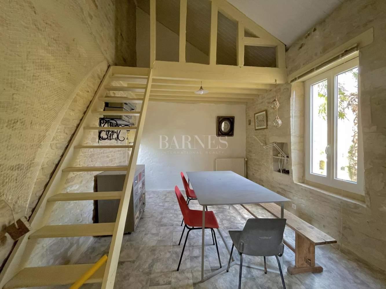Courseulles-sur-Mer  - Maison 12 Pièces 6 Chambres - picture 14