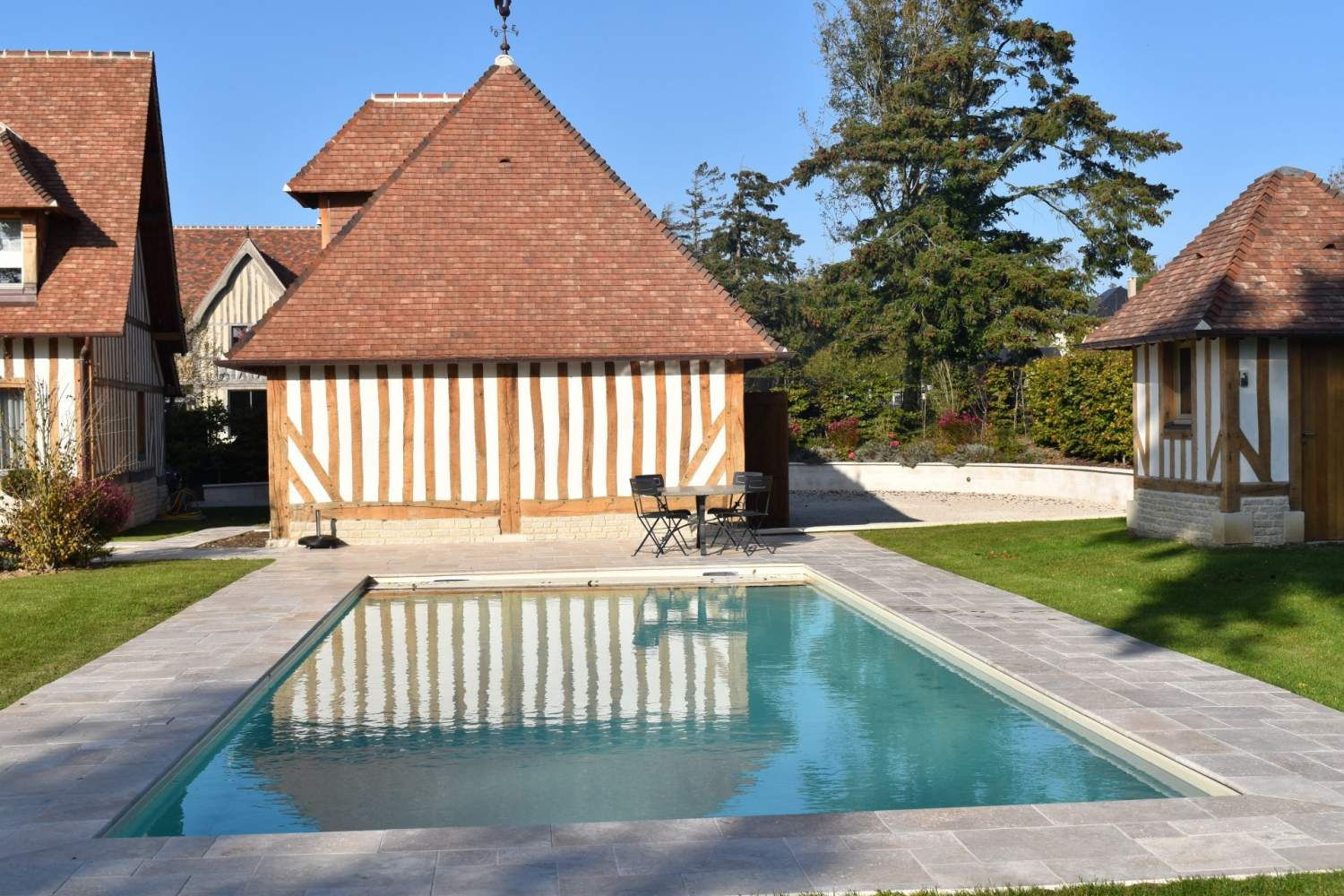 Deauville  - House 4 Bedrooms - picture 2