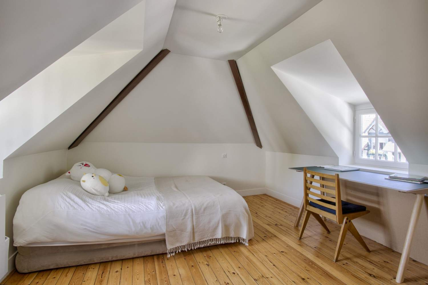 Deauville  - House 5 Bedrooms - picture 13