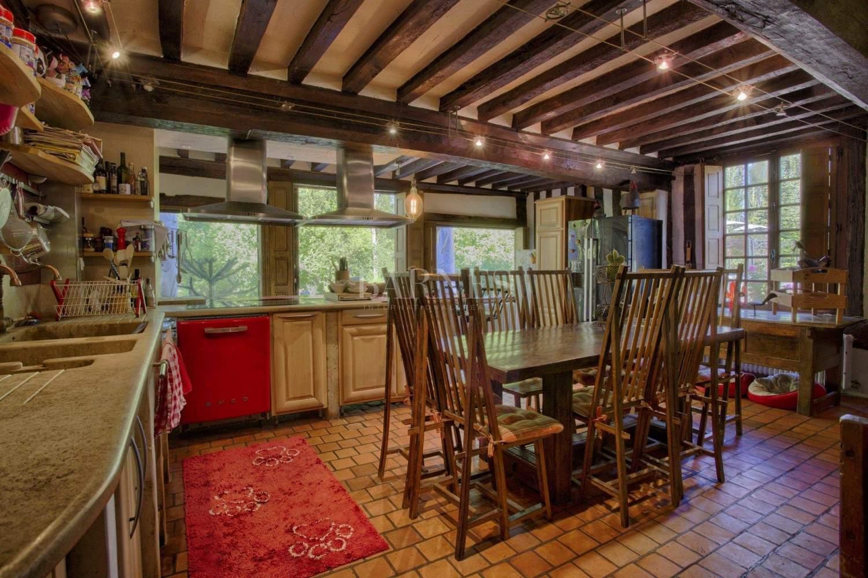 Biéville-Quétiéville  - Manor house 4 Bedrooms - picture 9