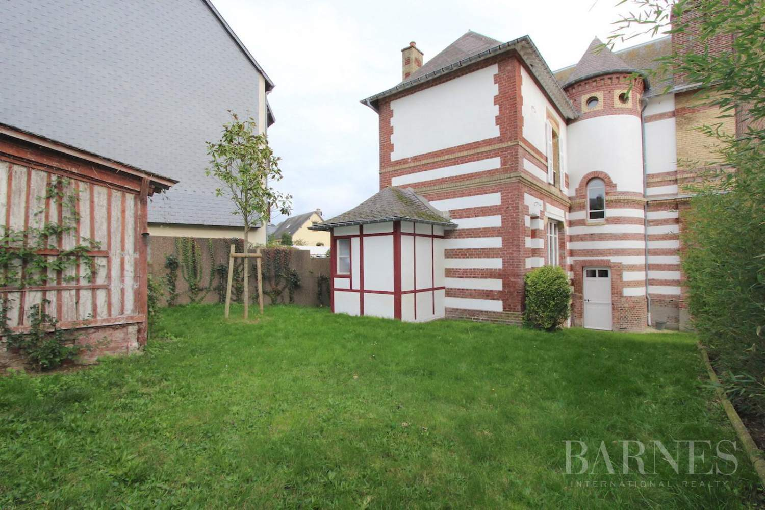 Deauville  - House 5 Bedrooms - picture 19