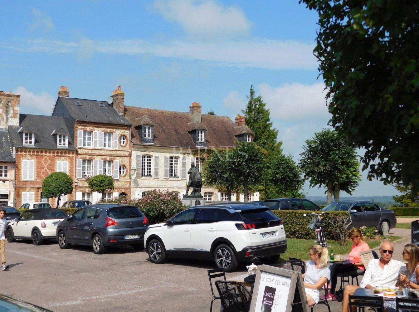 Deauville  - Casa  6 Habitaciones - picture 12