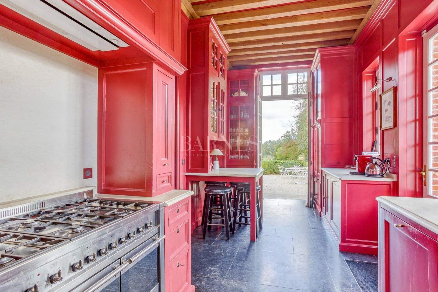 Deauville  - Property 8 Bedrooms - picture 7