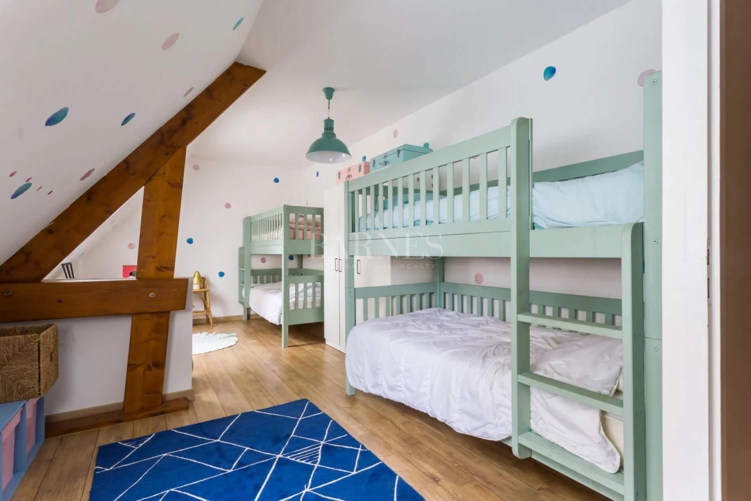 Deauville  - Villa 5 Bedrooms - picture 13