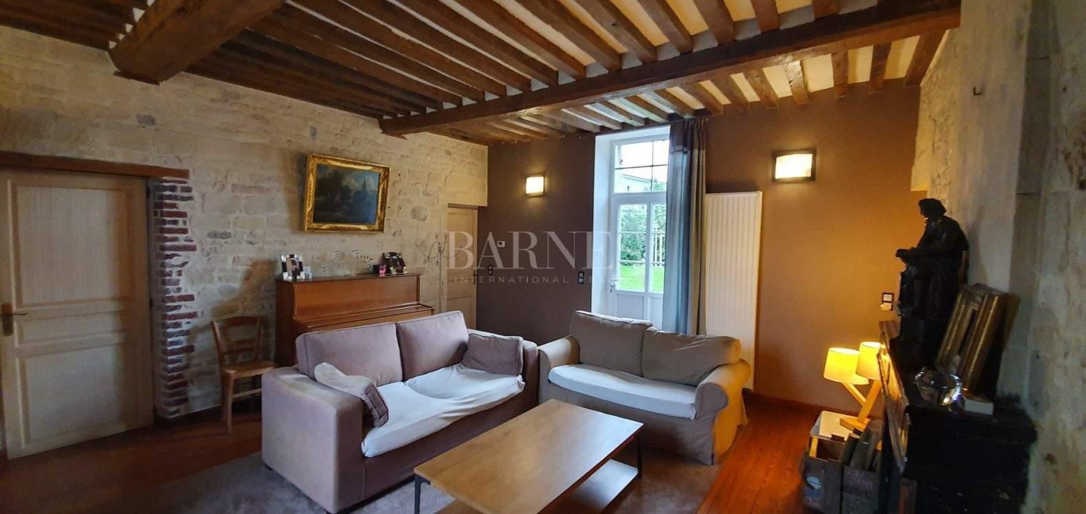 Caen  - Maison 8 Pièces 4 Chambres - picture 12