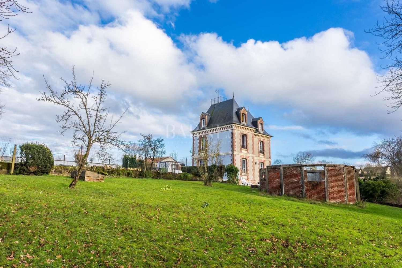 Trouville-sur-Mer  - Maison 7 Pièces 4 Chambres - picture 9