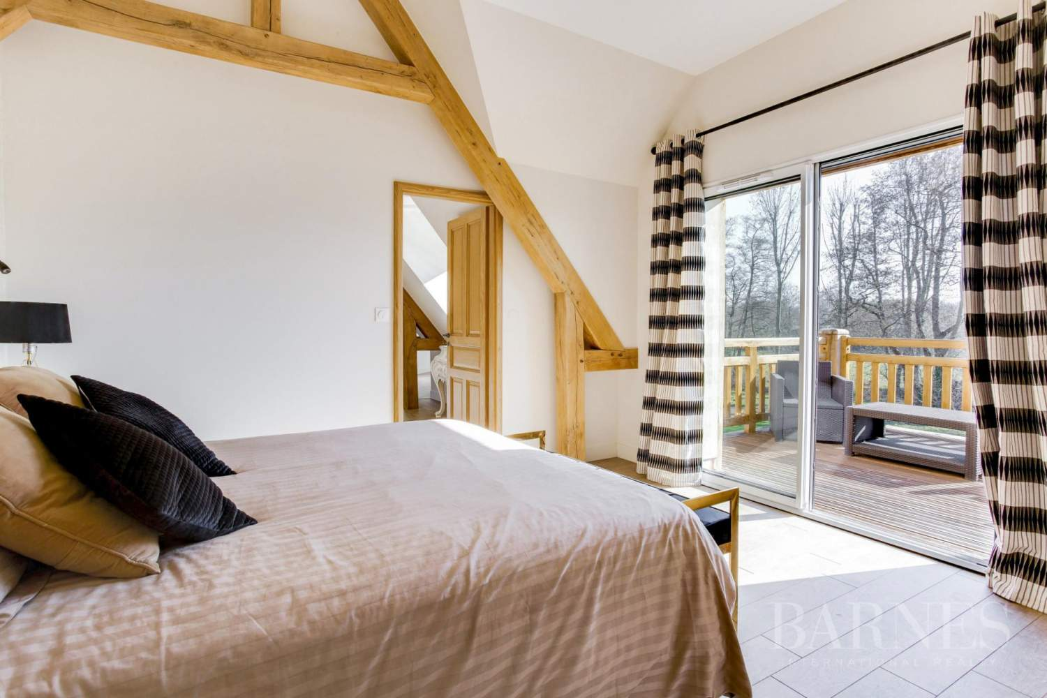 Deauville  - House 5 Bedrooms - picture 12
