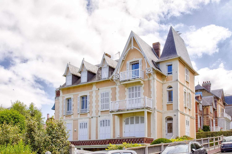 Deauville  - Appartement 4 Pièces 4 Chambres - picture 12