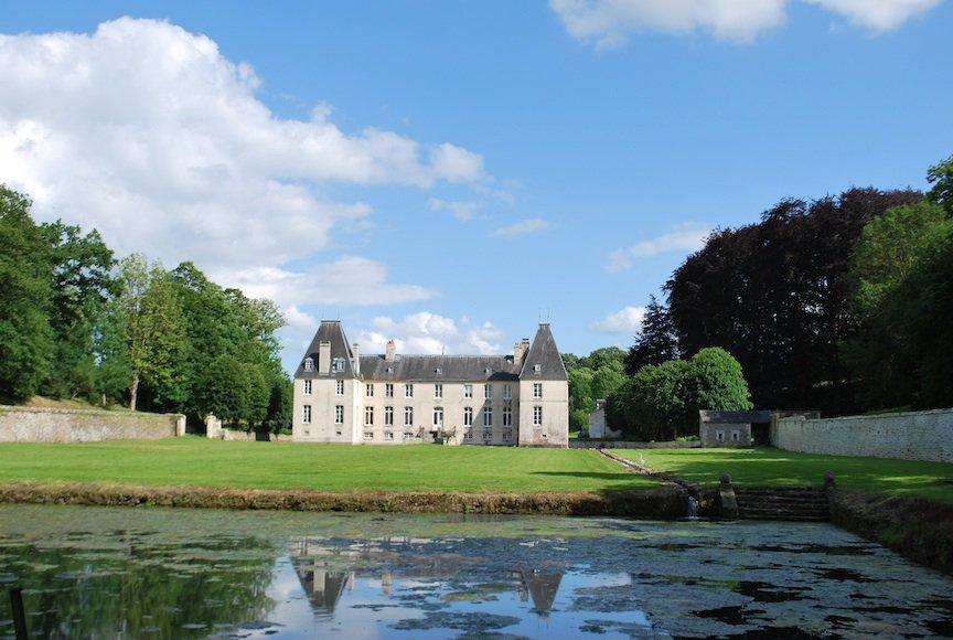 Bougy  - Château 12 Pièces 6 Chambres - picture 1
