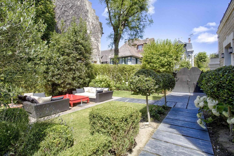 Deauville  - Casa 15 Cuartos 8 Habitaciones - picture 2