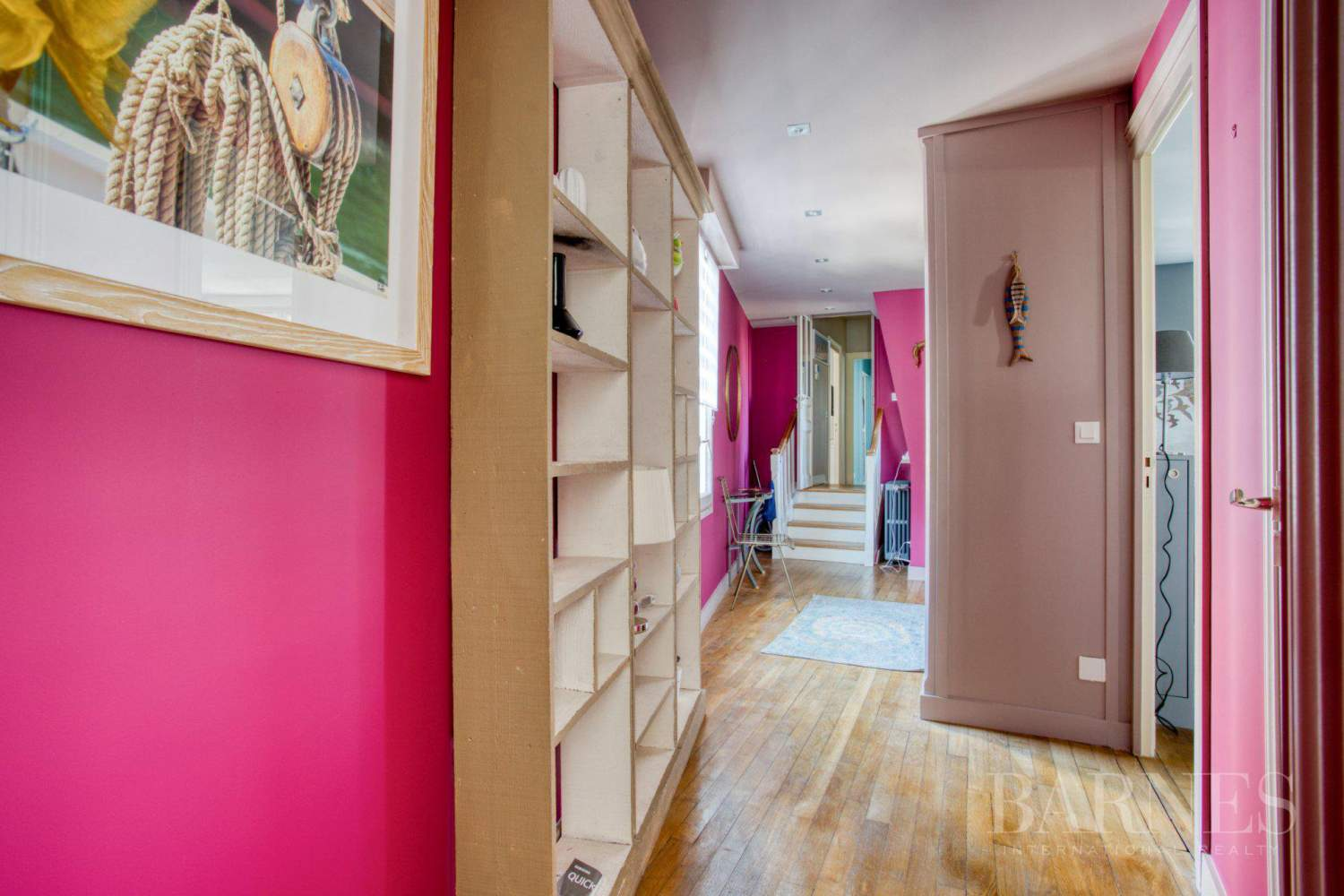 Deauville  - House 4 Bedrooms - picture 15