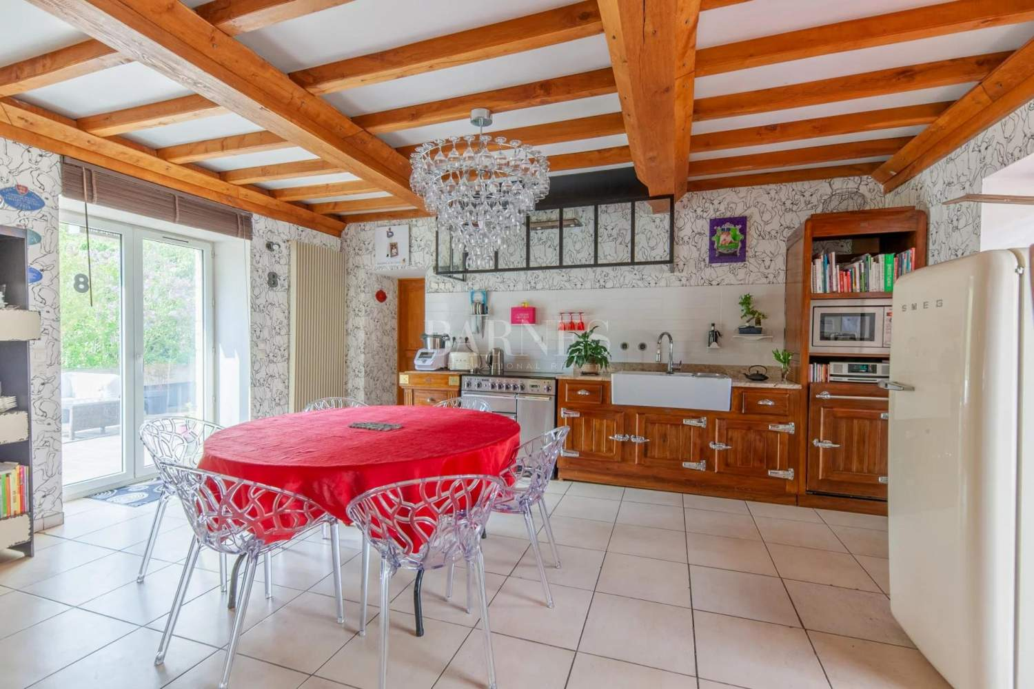 Caen  - House 10 Bedrooms - picture 10