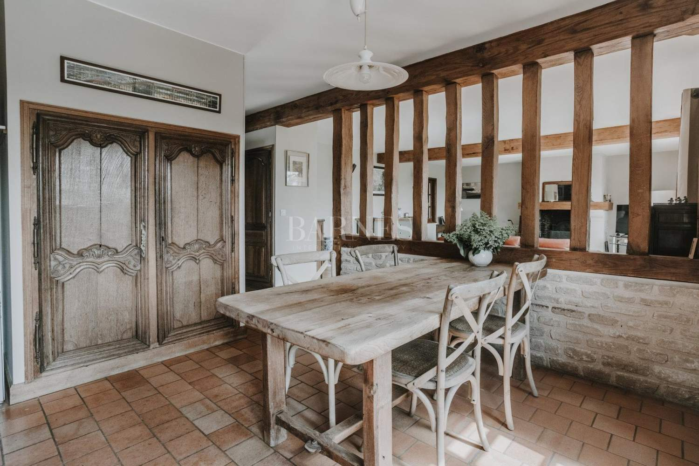 Deauville  - Maison 6 Pièces 5 Chambres - picture 7