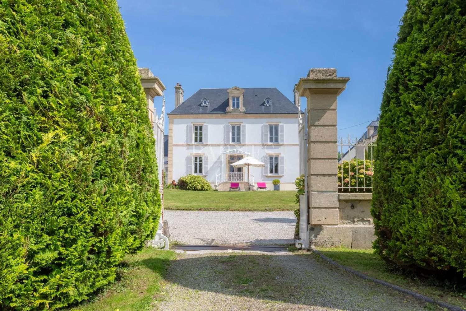 Bayeux  - Casa 9 Cuartos 7 Habitaciones - picture 2