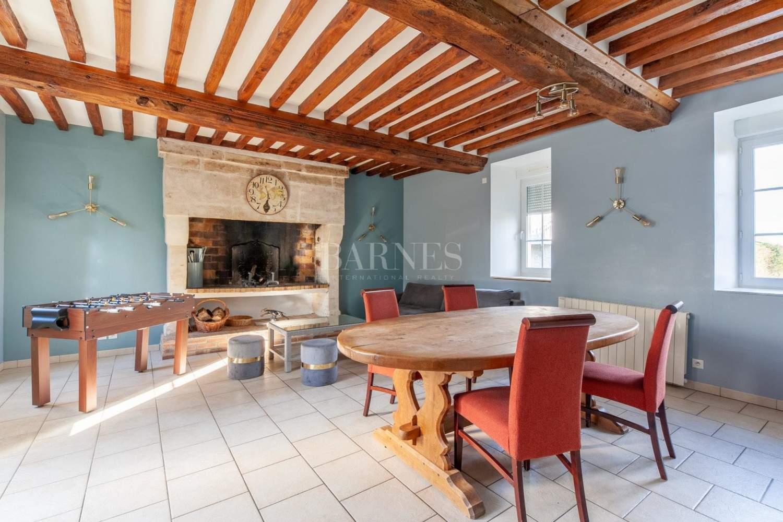 Arromanches-les-Bains  - Maison 23 Pièces 13 Chambres - picture 14