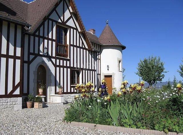Deauville  - Casa 6 Cuartos 4 Habitaciones - picture 1