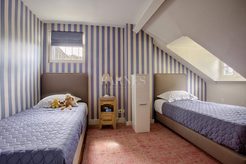 Deauville  - Casa 8 Cuartos 6 Habitaciones - picture 14