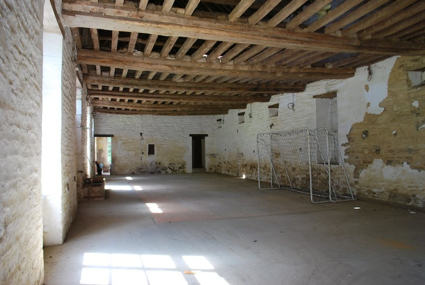 Bougy  - Château 12 Pièces 6 Chambres - picture 10