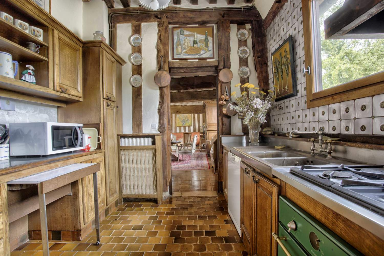 Caen  - Maison 7 Pièces 4 Chambres - picture 5