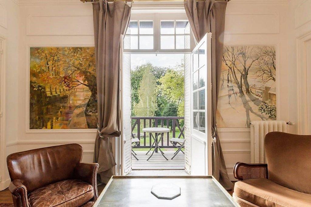 Bayeux  - Maison 8 Pièces 6 Chambres - picture 11