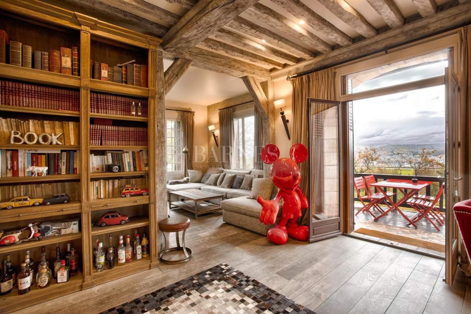 Deauville  - Property 8 Bedrooms - picture 4