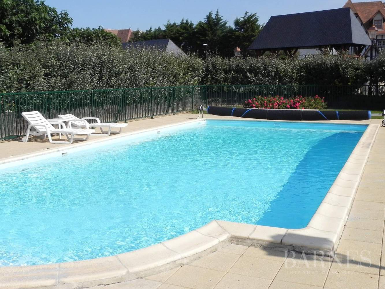 Benerville-sur-Mer  - Apartment 2 Bedrooms - picture 11