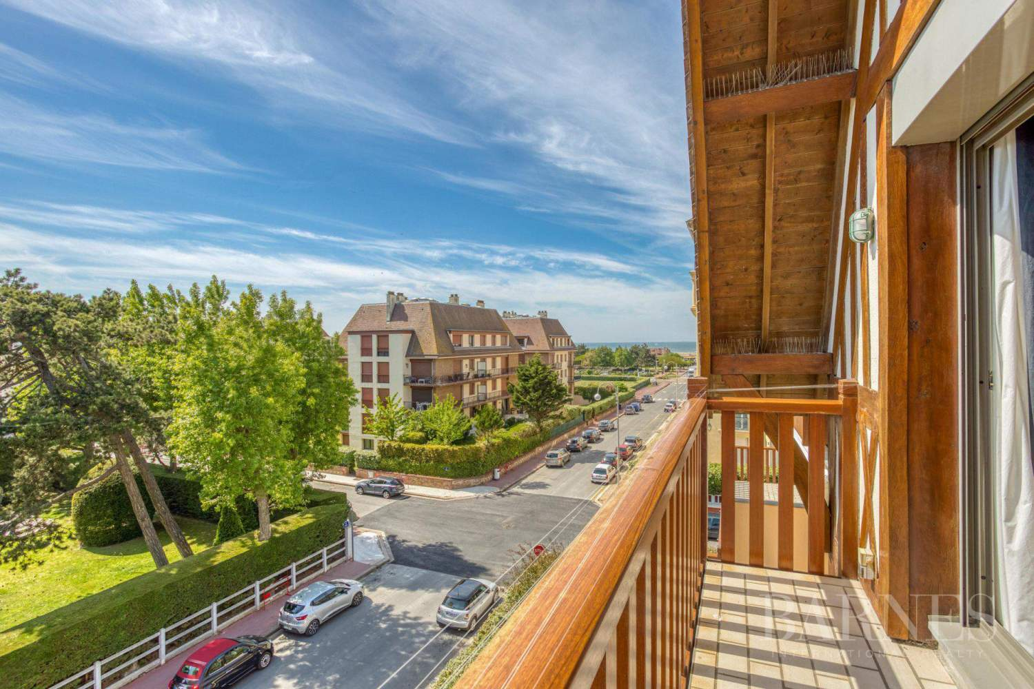 Deauville  - Apartment 2 Bedrooms - picture 1