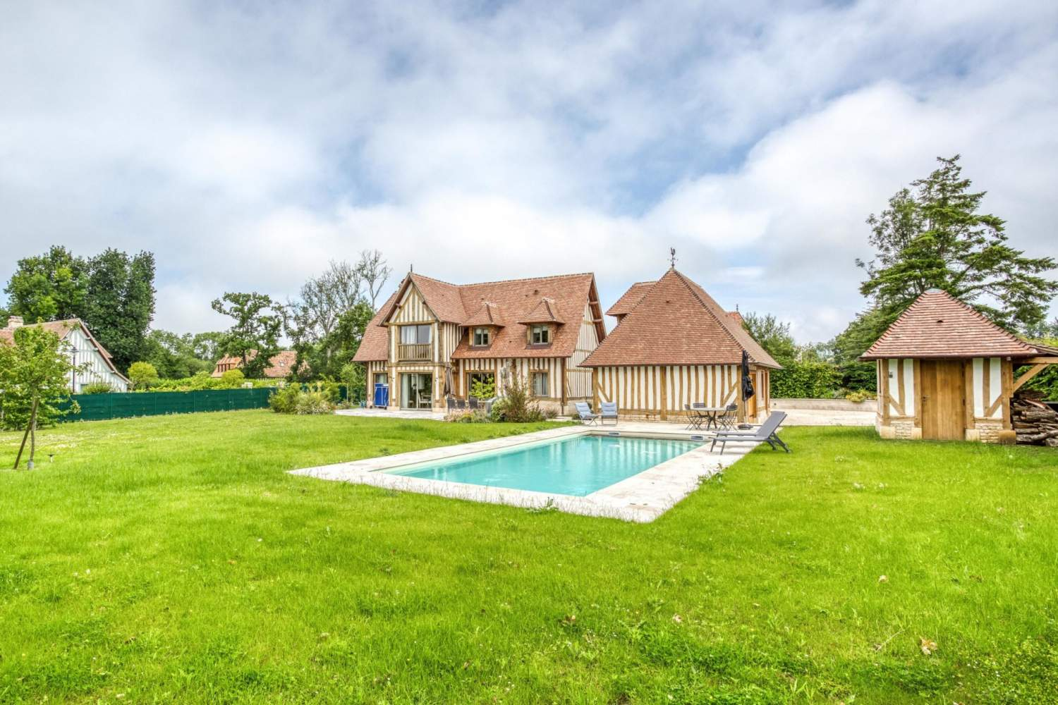Deauville  - House 4 Bedrooms - picture 1