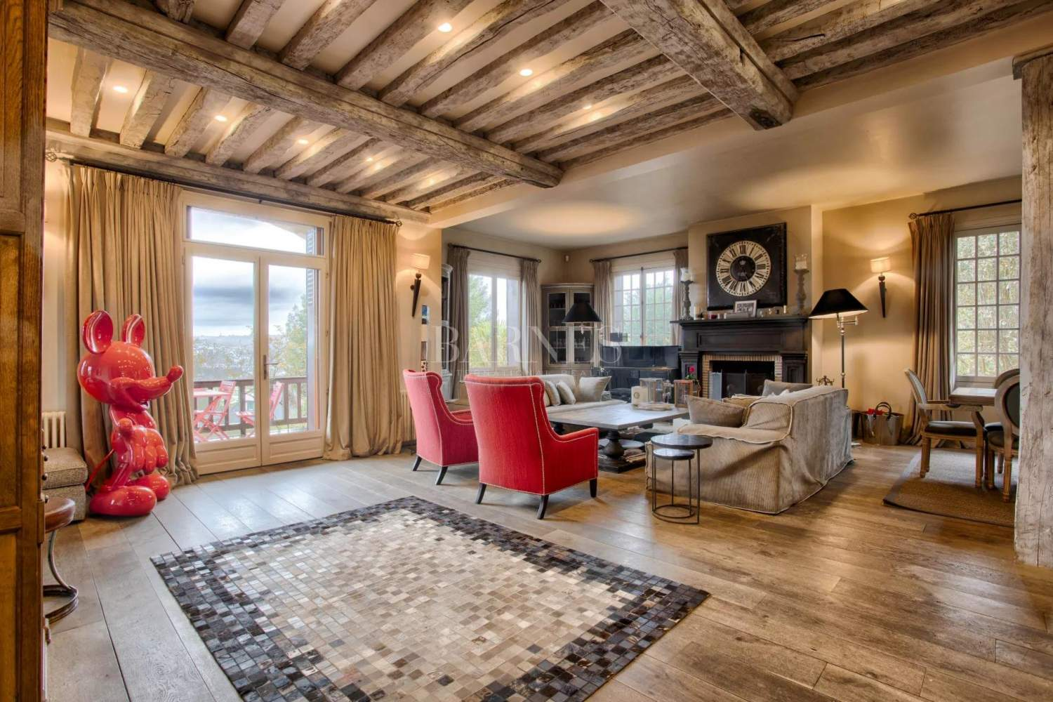 Deauville  - Property 8 Bedrooms - picture 2