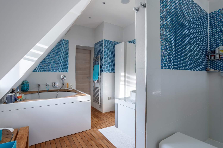 Deauville  - Maison 8 Pièces 5 Chambres - picture 11