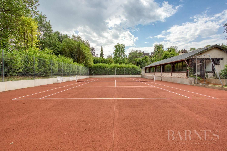 10 kms Deauville - Propriété d'exception sur 14 400 m² - Tennis - Piscine picture 9