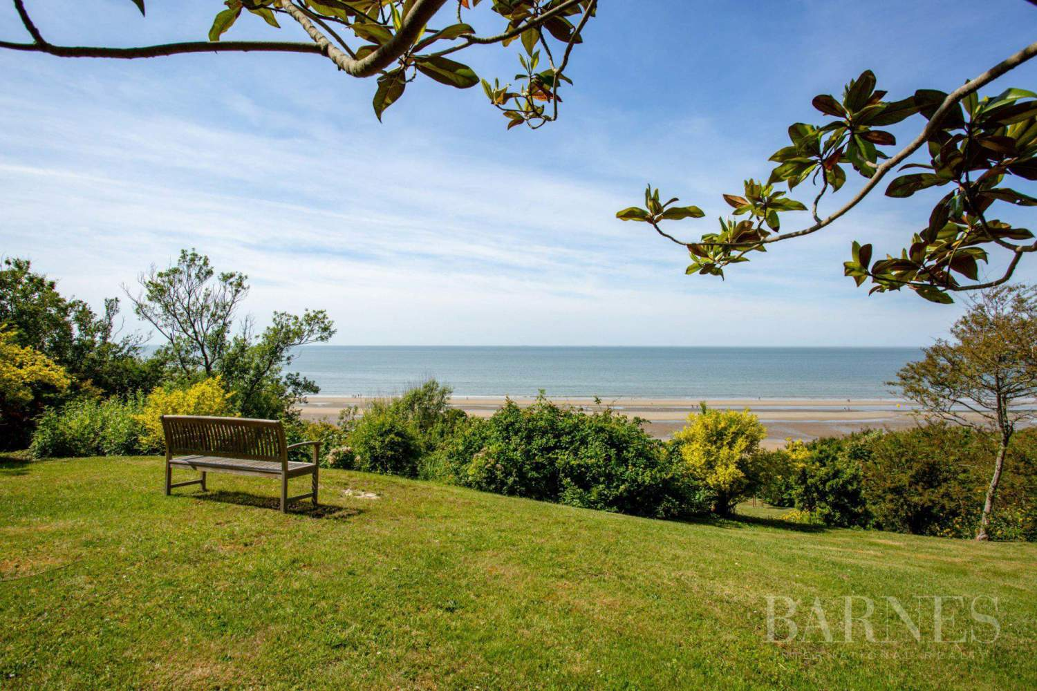 Deauville  - Property 8 Bedrooms - picture 19