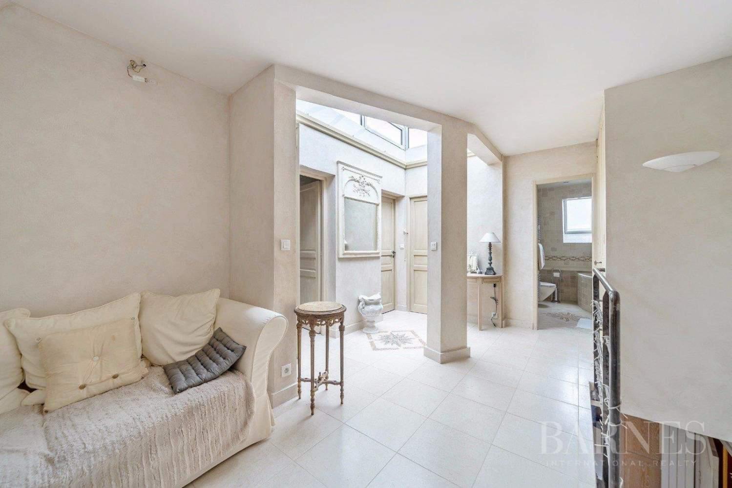 Deauville  - Appartement 5 Pièces 3 Chambres - picture 11