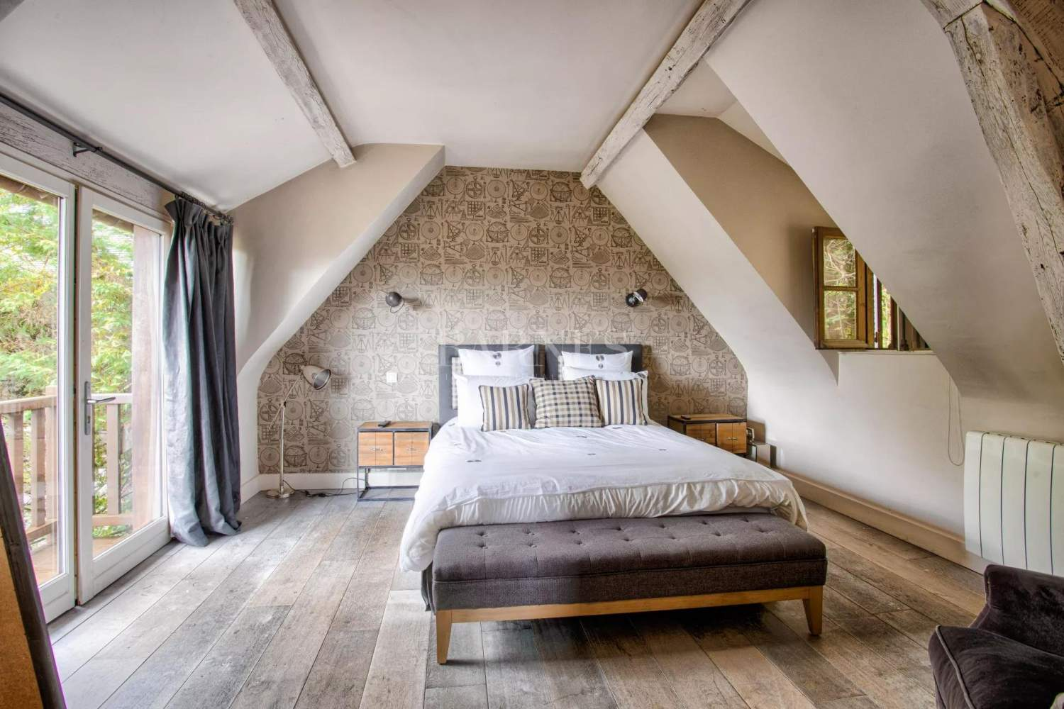 Deauville  - Property 8 Bedrooms - picture 11